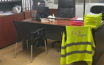 Reapertura De Oficinas